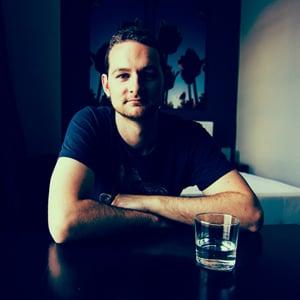 Profile picture for Daniel Olesson