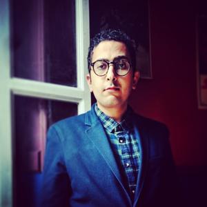 Profile picture for Naji Ismail