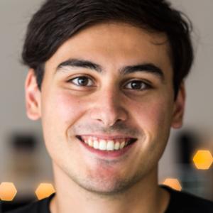 Profile picture for Luca Tarantini