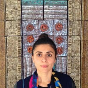 Profile picture for Virginia Mesiti