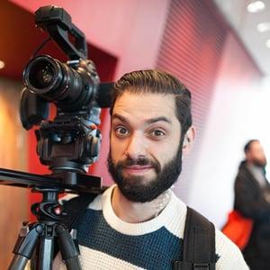 Profile picture for Diogo Atadini