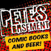 Petes Basement