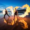 Spark Fire Dance