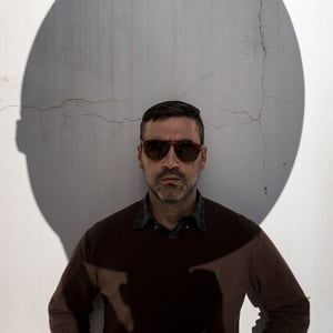Profile picture for Panos Kostouros