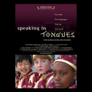 Profile picture for Speaking in Tongues