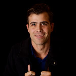 Profile picture for Davis Priestley