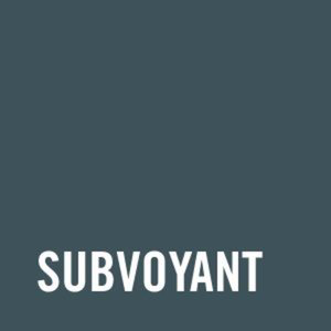 Profile picture for SUBVOYANT