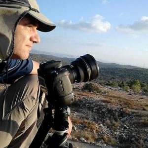 Profile picture for Guy Geva Art