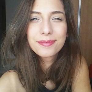 Profile picture for Ecem Arıcan