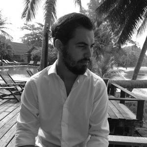 Profile picture for Florian Hucker