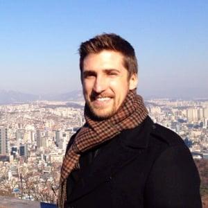 Profile picture for Andrew Chesworth