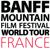 Banff Festival France
