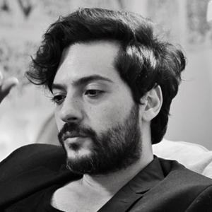 Profile picture for Amir Motlagh
