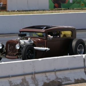 Profile picture for Hot Rod Glen