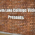 North Lake College Video Tech
