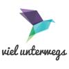 Viel Unterwegs | Katrin Lehr
