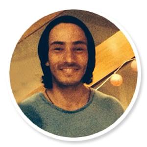 Profile picture for Sebastian Trujillo