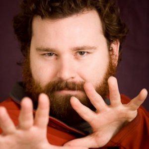 Profile picture for Joshua J Mills