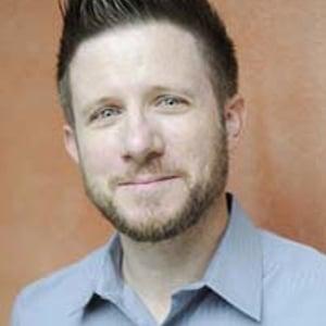 Profile picture for Eric Marten