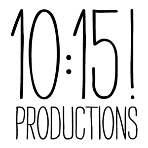 Profile picture for 10:15 Productions