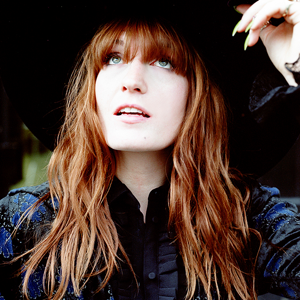 Florence the machine