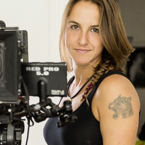 Profile picture for Violetta D'Agata, AIC