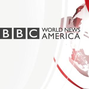 Profile picture for BBC World News America