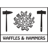 Waffles and Hammers