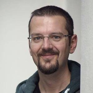 Profile picture for Domen Savič
