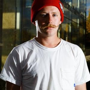 Profile picture for Liam Glass