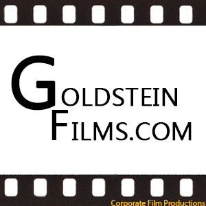 Profile picture for GoldsteinFilms