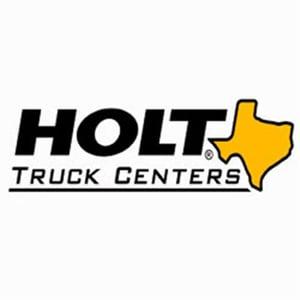 Profile picture for HOLT Truck Centers Edinburg