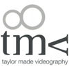 Taylor made videography