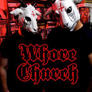 Profile picture for Whore Church