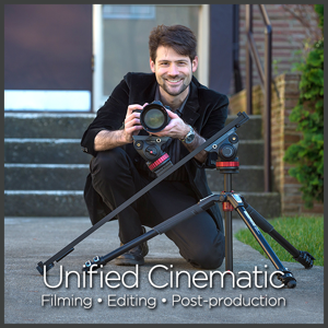 Profile picture for Unified Cinematic Videography