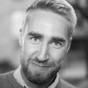 Profile picture for Viktor Alexandersson