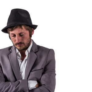 Profile picture for Andreas Hald