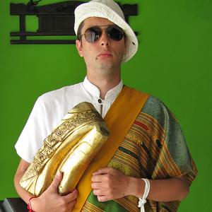 Profile picture for Dmitry Gavriliuk