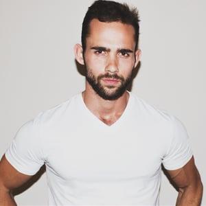Profile picture for Dominic Riccitello