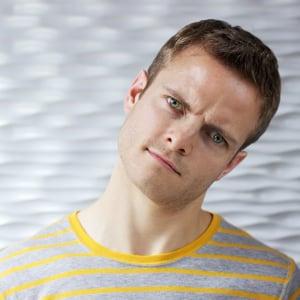 Profile picture for Benjamin Johnson