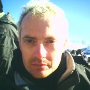Profile picture for Keith Cassidy