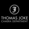 Thomas Joke