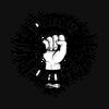 a fist full of bolts
