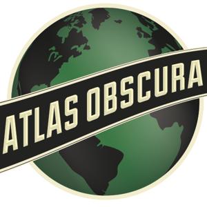 Profile picture for Atlas Obscura