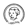 LABELGUM