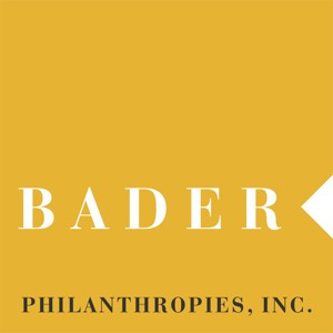 Image result for Bader PhilanTHROPIES LOGO