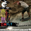 NOCOMPLY Skateboards