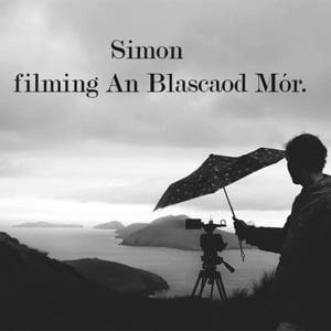 Profile picture for Simon Francis Hambrook.