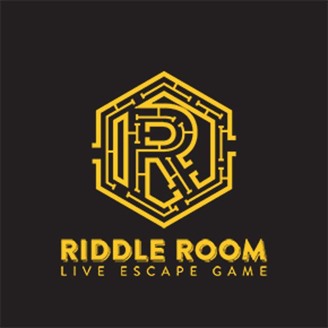 Florent - RIDDLE ROOM on Vimeo
