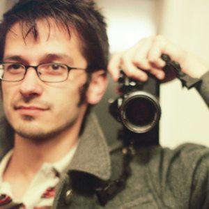 Profile picture for Danny